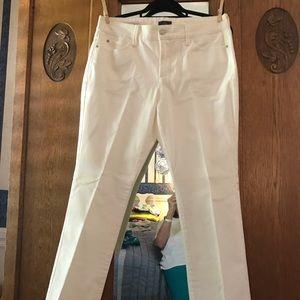 NYDJ Corduroy jeans in 12 petite